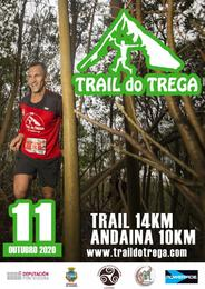 VII edición do TRAIL DO TREGA